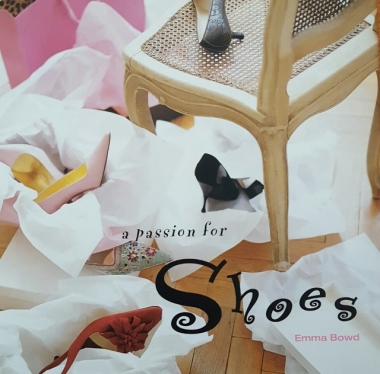 A Passion for Shoes