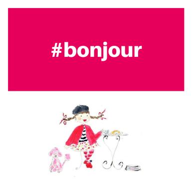 #bonjour (2)