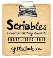 Emma Bowd - Scribbles Shortlist 2019