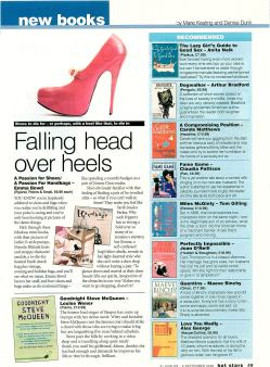 OK! Book Review Sept 2002