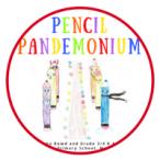 Pencil Pandemonium