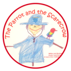 The Parrot and the Scarecrow