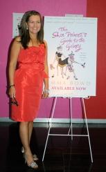Author Emma Bowd