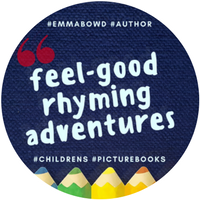 Feel Good Rhyming Adventures - Emma Bowd - 200 x 200
