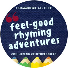 Feel Good Rhyming Adventures - Emma Bowd