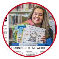 Literacy Advocacy Author Emma Bowd