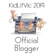 Emma Bowd - KidLitVic Official Blogger 2019