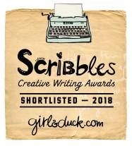 Emma Bowd - Scribbles Shortlist 2018