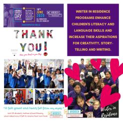 Emma Bowd Literacy Support - Ardoch